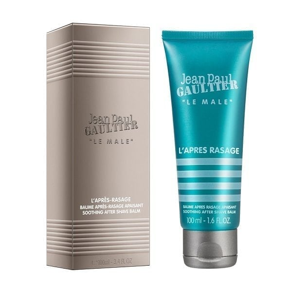 JPG Le Male After Shave Balm