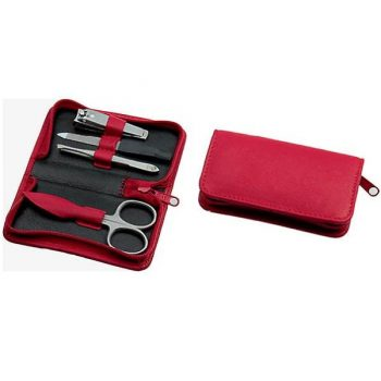 74000red manicure set