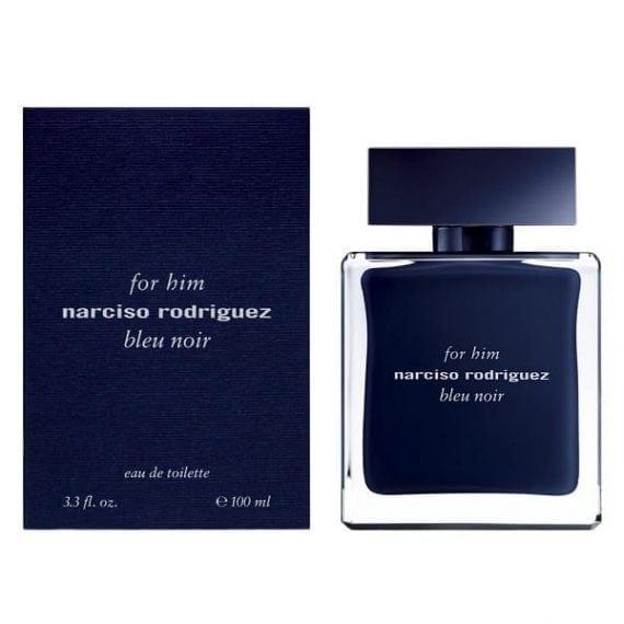 Blue Noir EDT Box