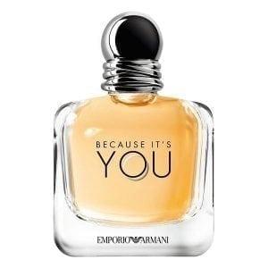 Because It's You Eau de Parfum