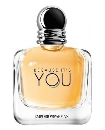 Because It's You Eau de Parfum