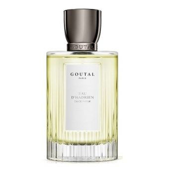 Eau D'Hadrien EDP MIX