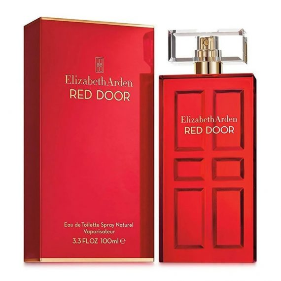 Elizabeth Arden Red Door 100 Box