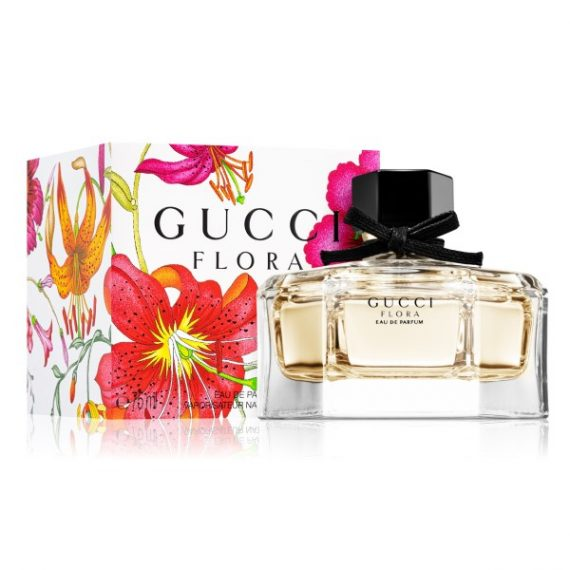 Gucci Flora 2020 Box