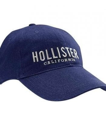 free Gift Hollister Blue Cap