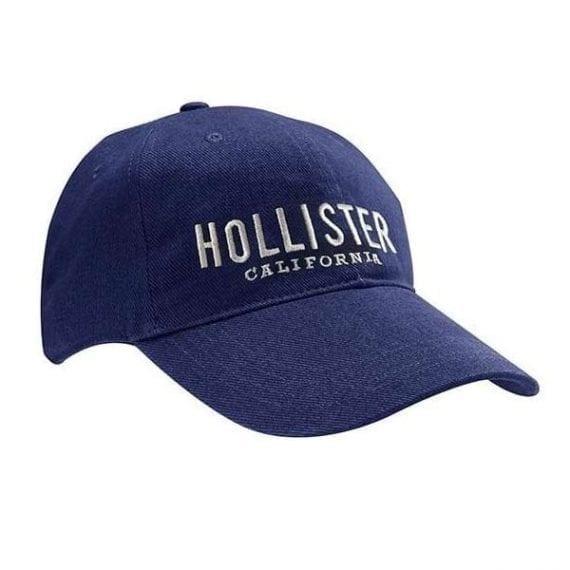 Hollister-Blue-Cap