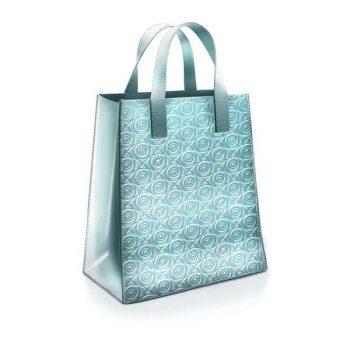 Free Gift Kenzo World Tote Bag