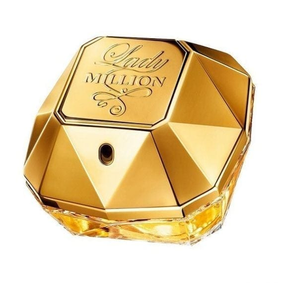 Lady Million Eau de Parfum