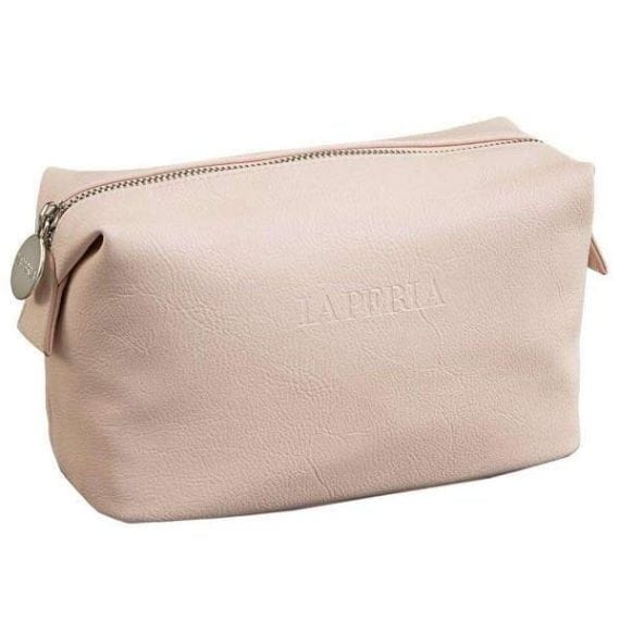 Free Gift La Perla Make Up Pouch
