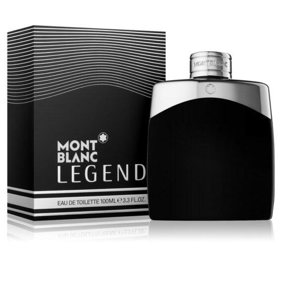 Legend 100ml Box