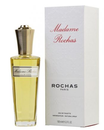 Madame Rochas EDT 100ml