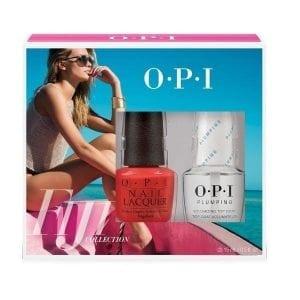 OPI Fiji Duo Pack