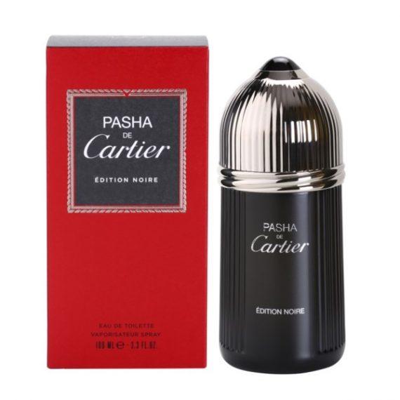 Pasha Edition Noire Box