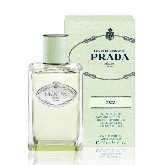 Prada Infusion d'Iris 100ml