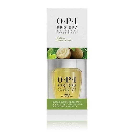 OPI ProSpa Cuticle Oil
