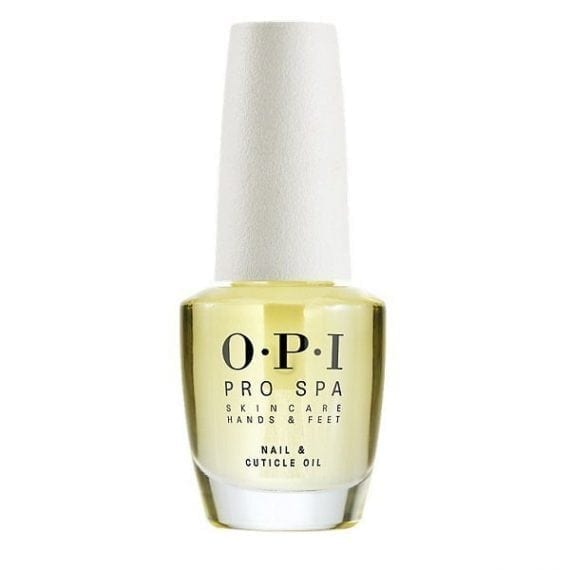 OPI ProSpa Nail Cuticle Oil