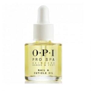 OPI ProSpa Nail Cuticle Oil 8.6ml