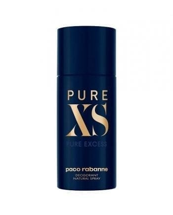 Pure XS Deodorant Spray