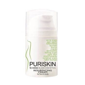 Puriskin Green Pump 50ml