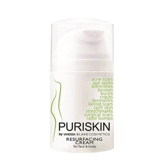 Puriskin Green Pump 50ml
