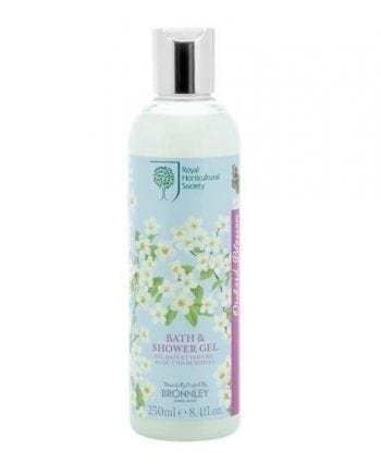 RHS Orchard Blossom Bath & Shower Gel