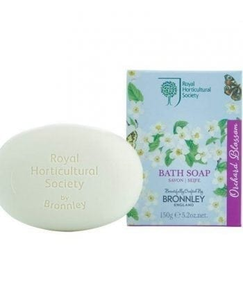RHS Orchard Blossom Bath Soap