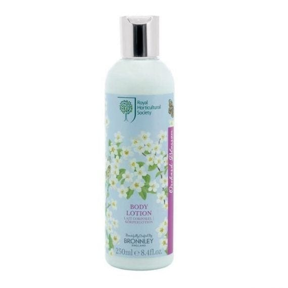 RHS Orchard Blossom Body Lotion