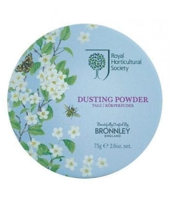 RHS Orchard Blossom Dusting Powder
