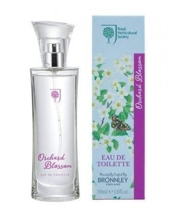 RHS Orchard Blossom Eau de Toilette
