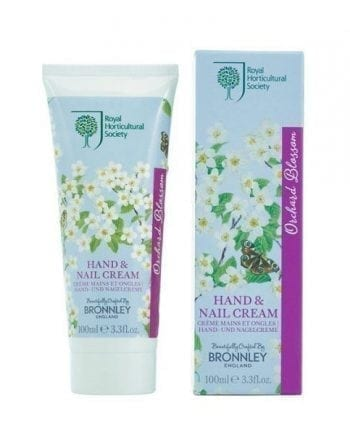 RHS Orchard Blossom Hand & Nail Cream