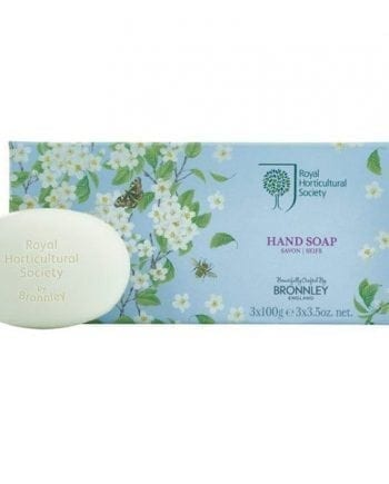 RHS Orchard Blossom Hand Soap