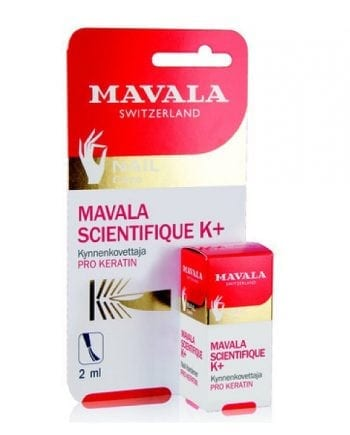 scientifique K plus 2ml