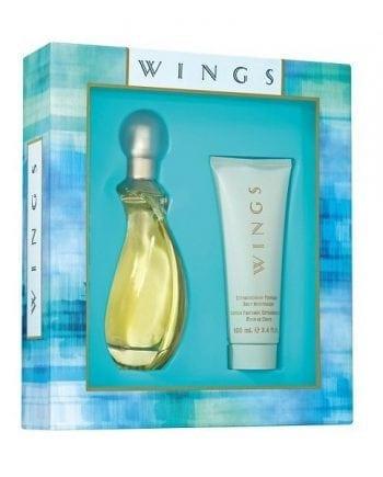 Giorgio Beverly Hills Wings Eau de Toilette Gift Set