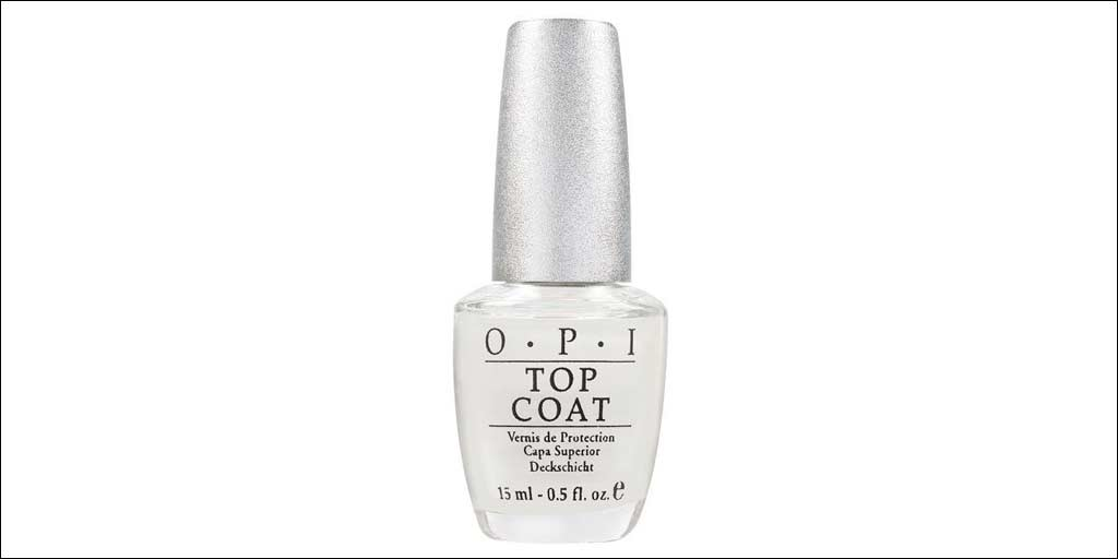 Nail Base & Top Coats