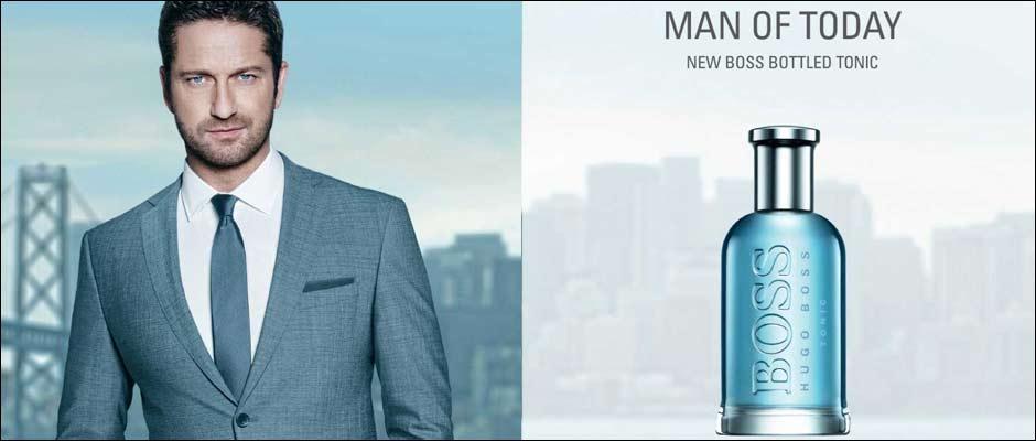 Boss Bottled Tonic New Release