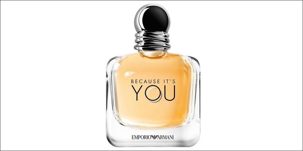 Giorgio Armani Because Its You Eau de Parfum