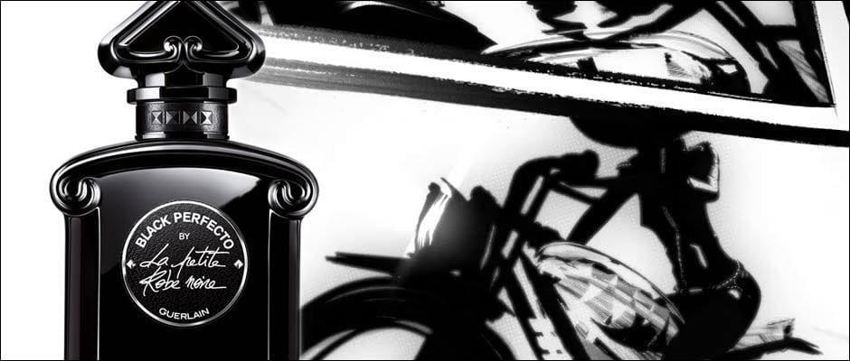 Guerlain La Petite Robe Noire Black Perfecto Perfume New Release