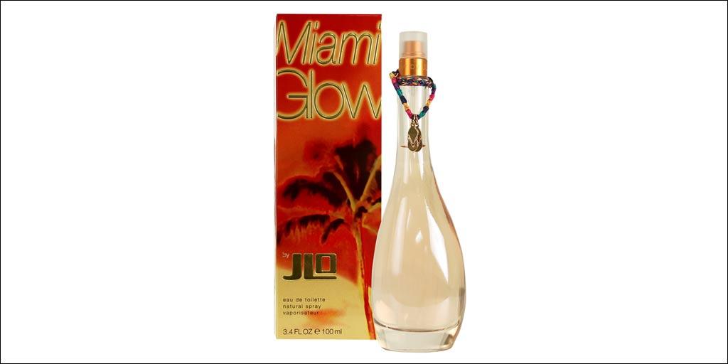 JLo Miami Glow Perfume
