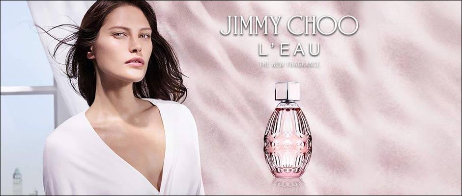 Jimmy Choo L'Eau Perfume New Release