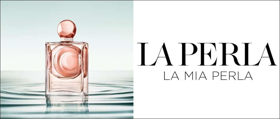 La Mia Perla Perfume New Release