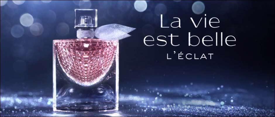 La Vie Est Belle L'Eclat Perfume New Release
