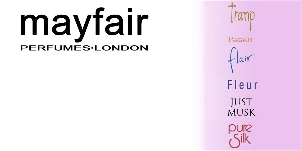 Mayfair Perfumes