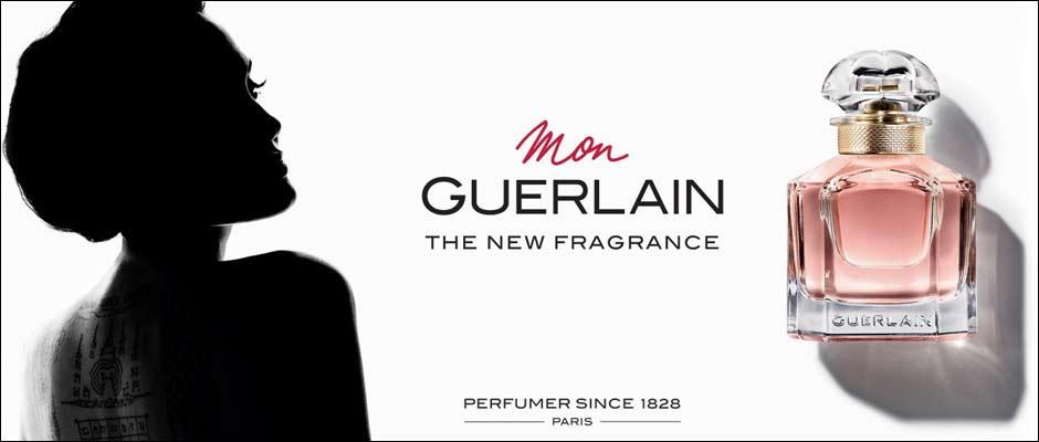 Mon Guerlain Perfume New Release