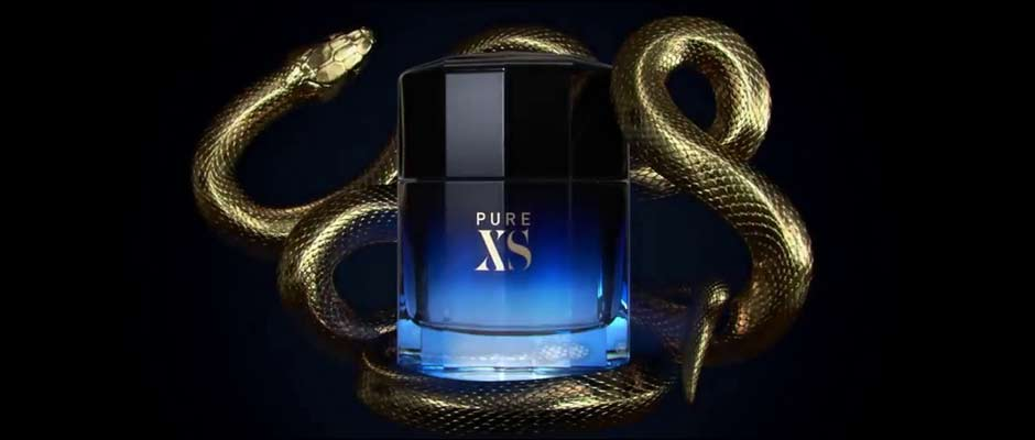 Paco Rabanne Pure XS New Release