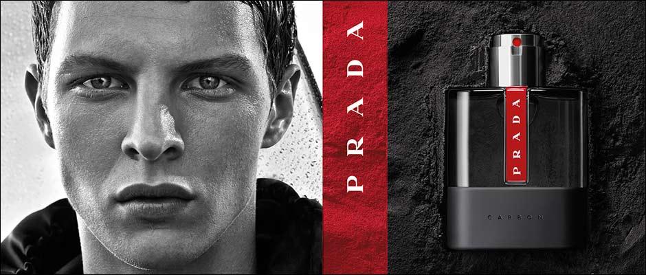 Prada Luna Rossa Carbon New Release