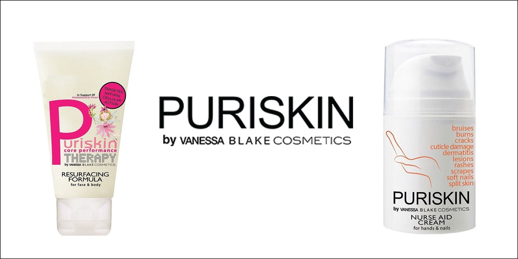 Puriskin by Vanessa Blake