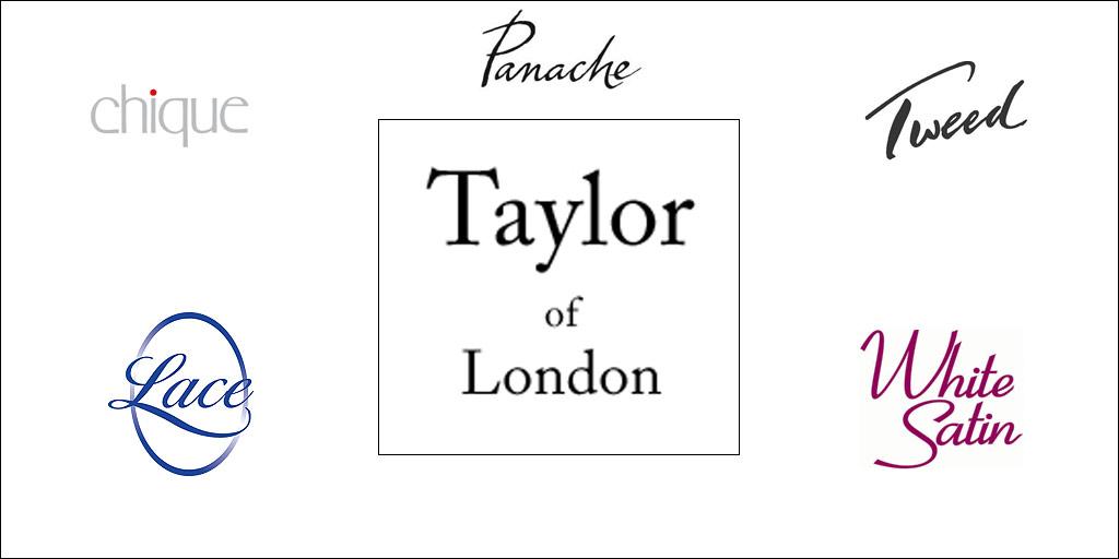 Taylor of London Perfumes