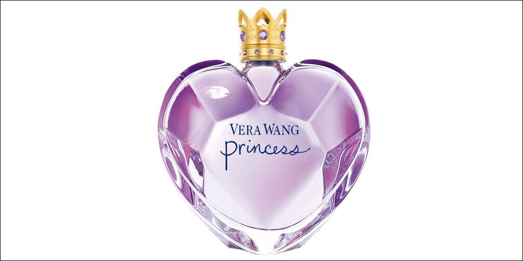 Vera Wang Princess Eau de Toilette