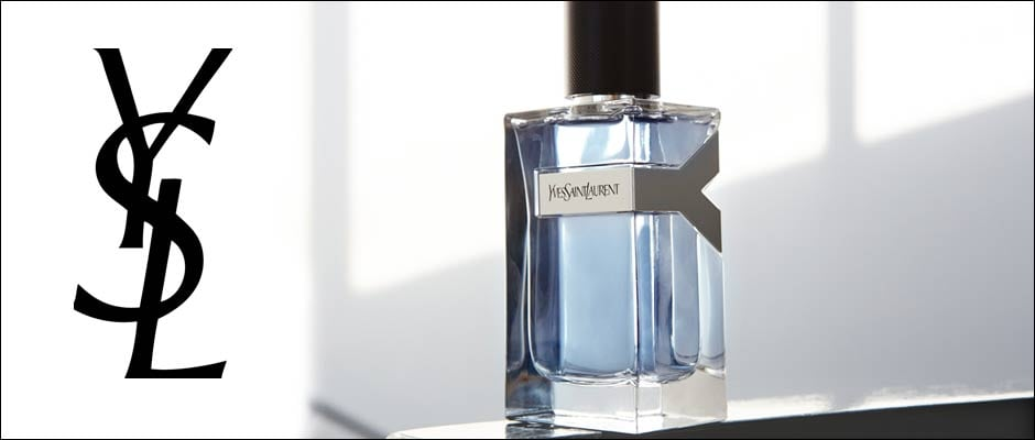 YSL Y for Men Aftershave New Release