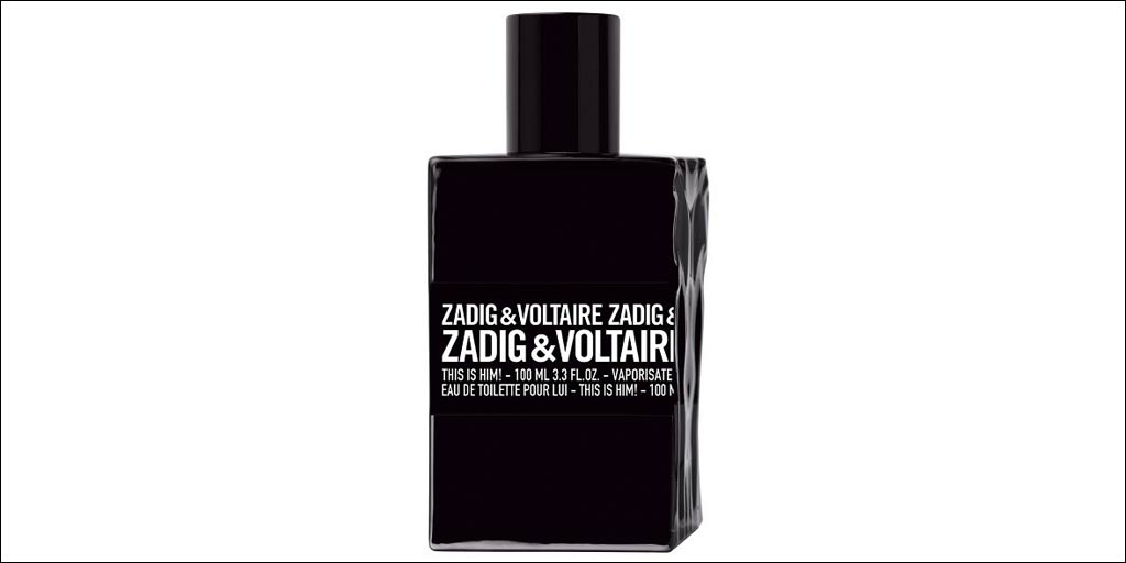 Zadig & Voltaire This is Him Aftershave